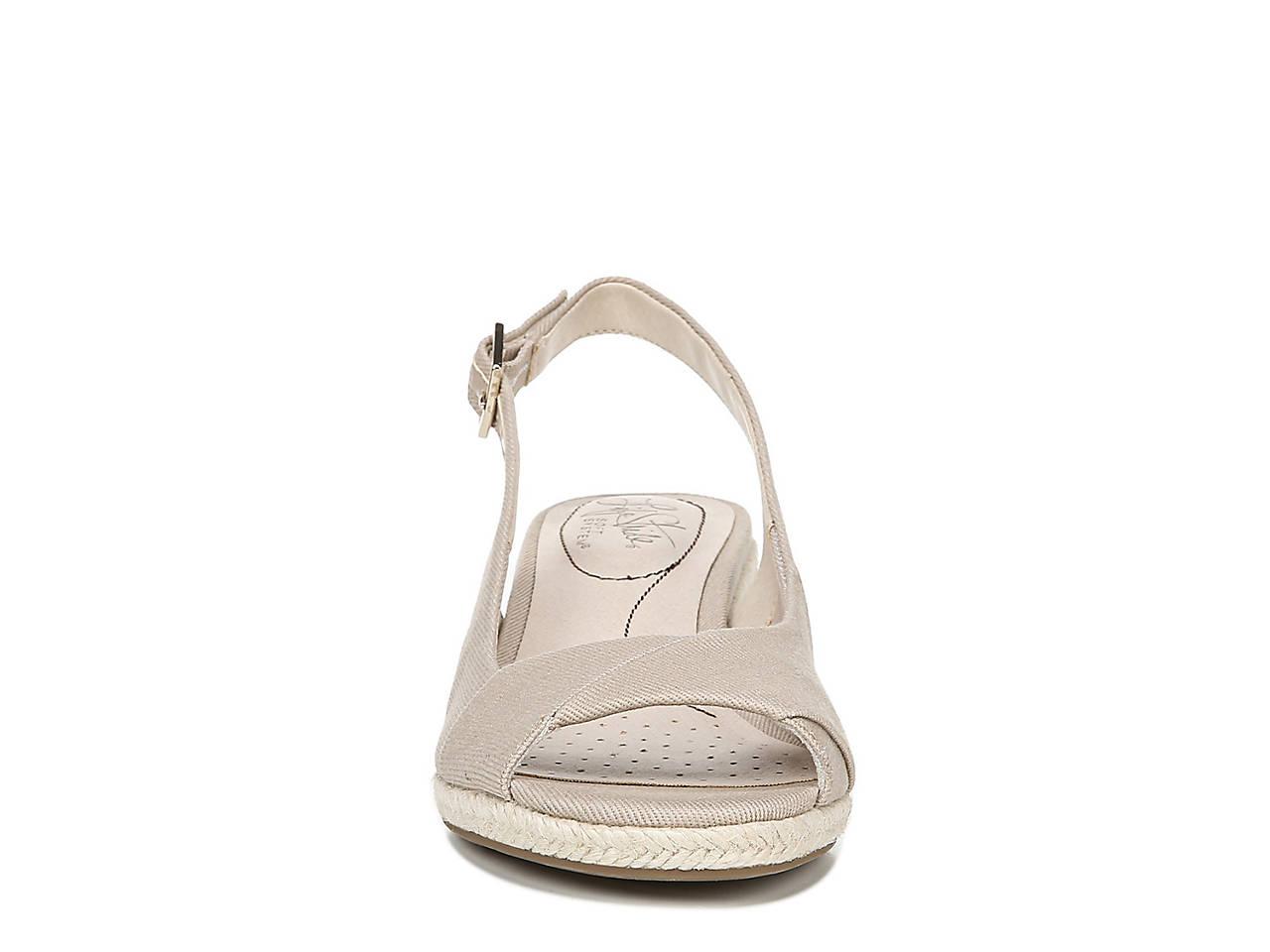 05ca3db877f Socialite Espadrille Wedge Sandal