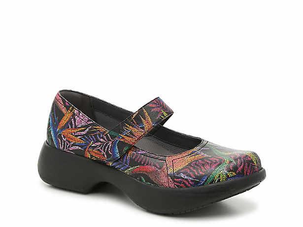 4f1b90f4fba7 Dansko Winona Work Clog Women s Shoes