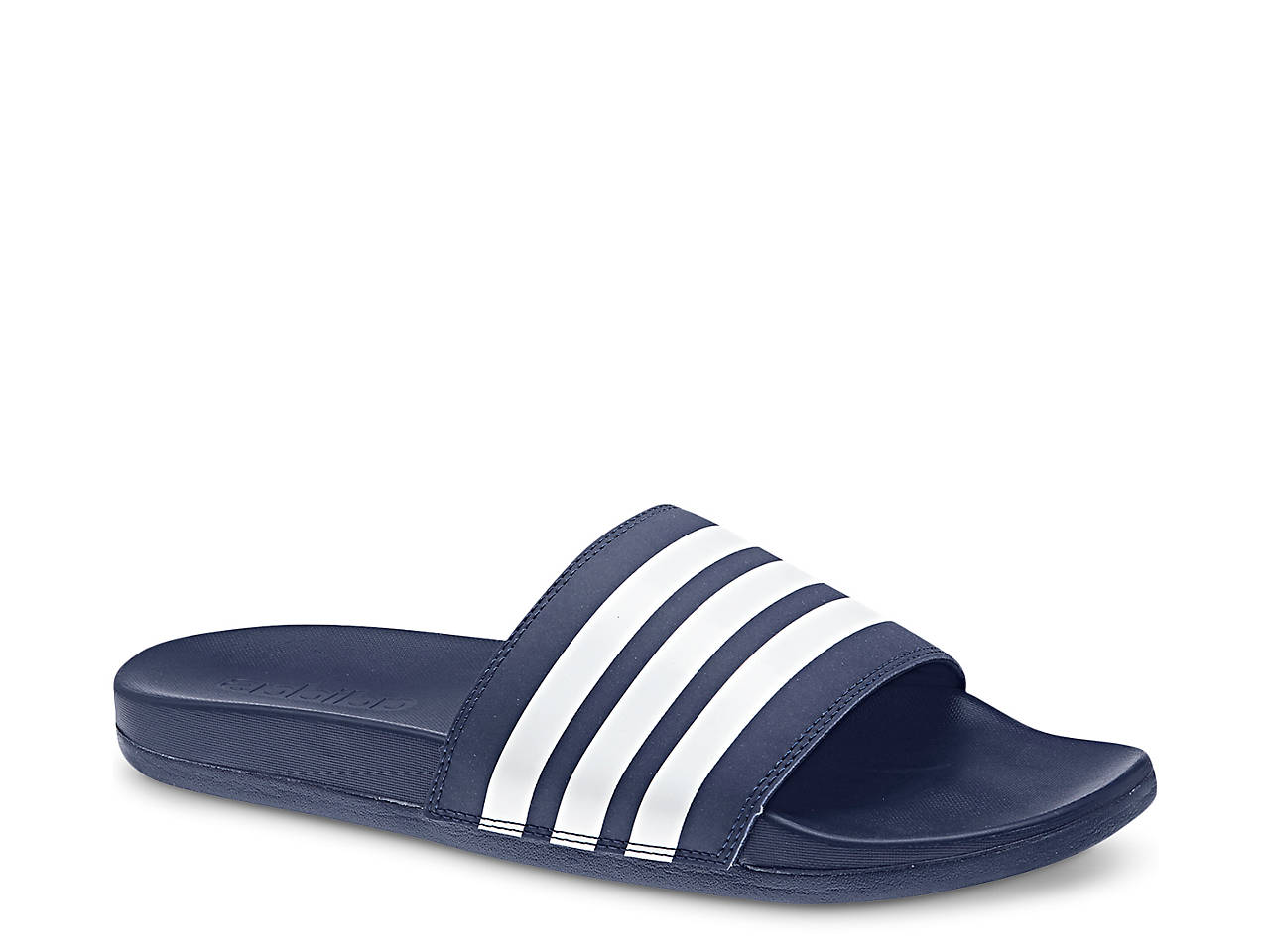 d3977a920567 adidas Adilette CF+ Slide Sandal - Men s Men s Shoes