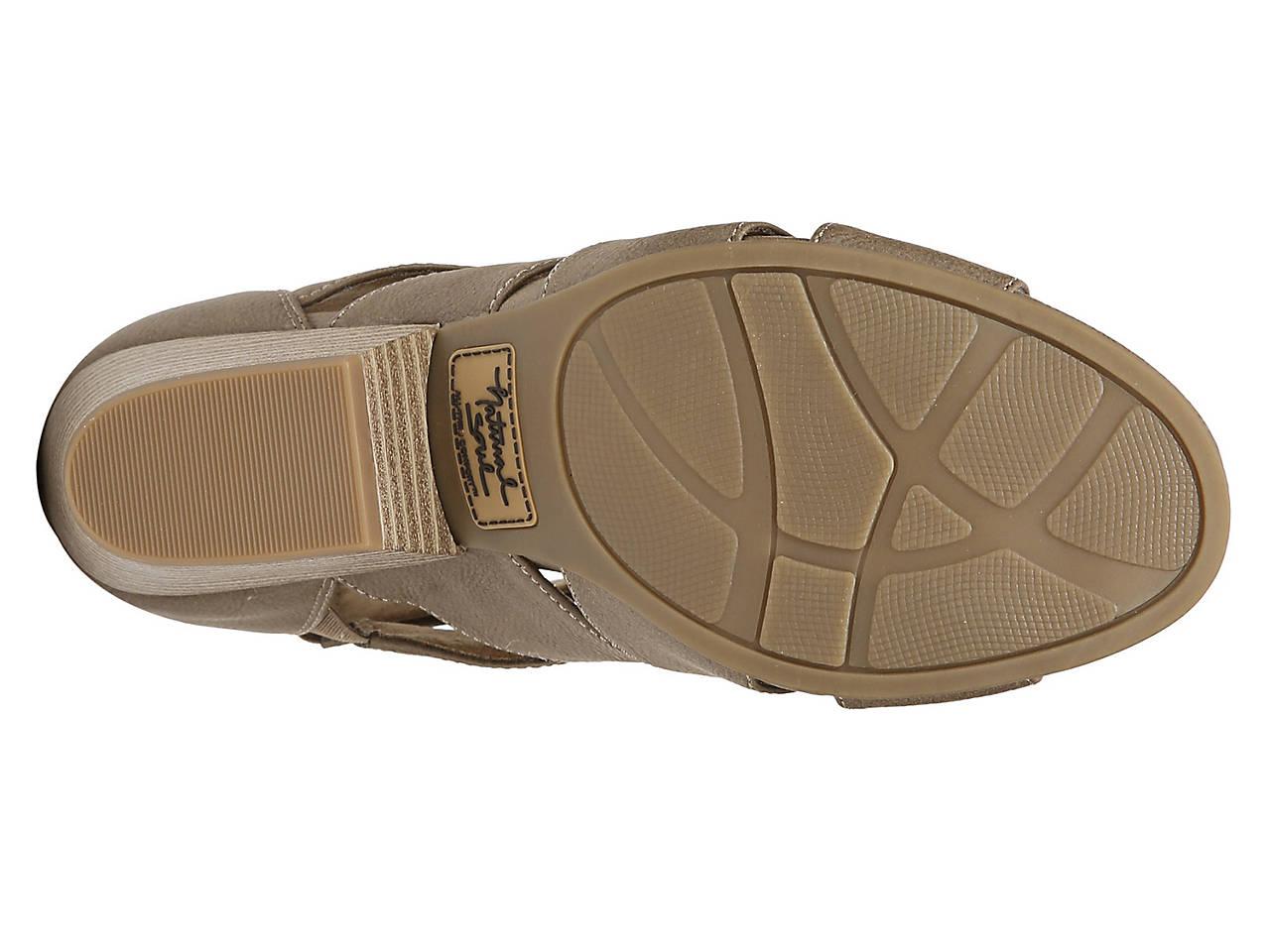 fedfe157c53 Natural Soul Dori Bootie Women s Shoes