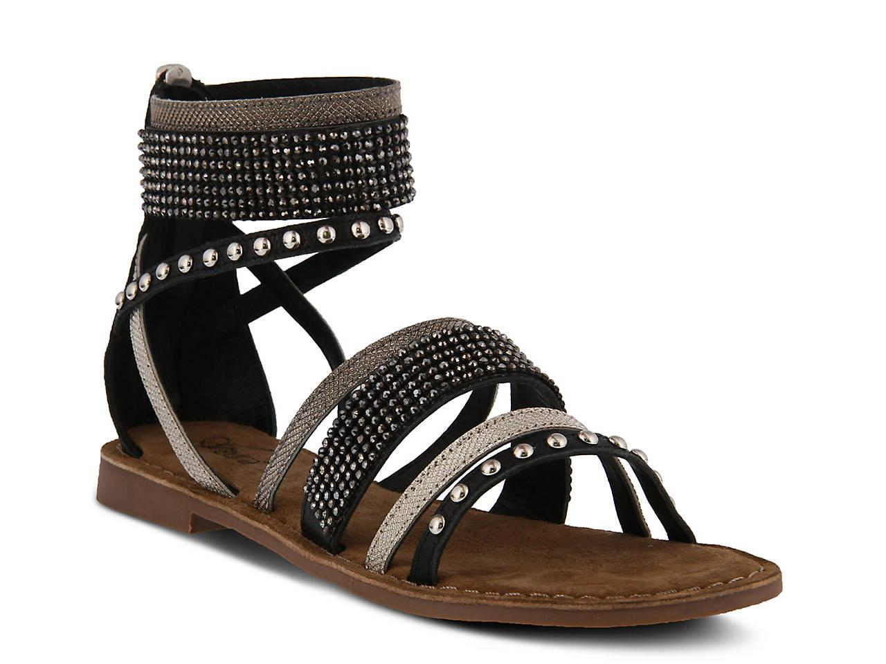 4bbbe6a67496 Azura Belalia Sandal Women s Shoes