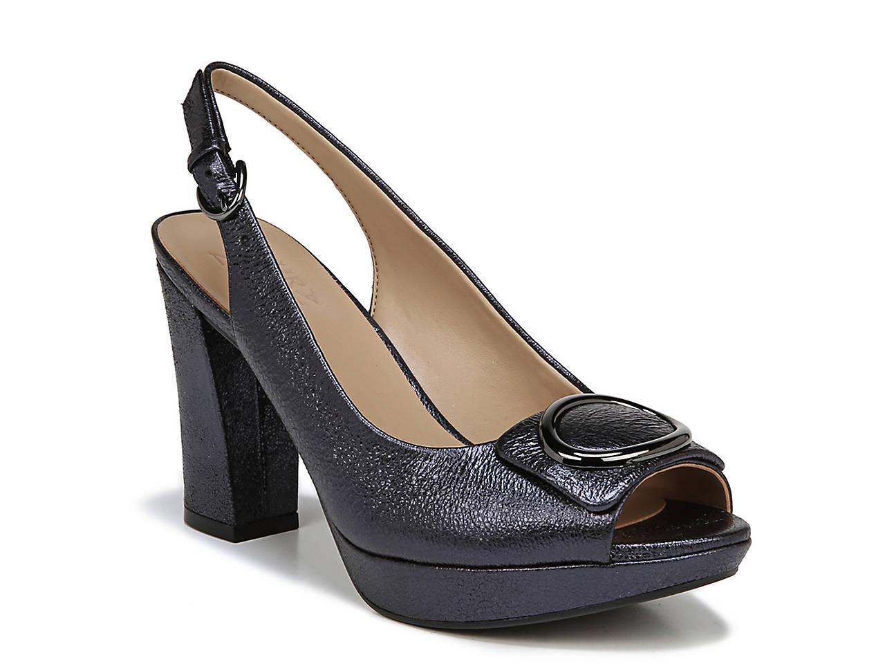 df194317a1b Naturalizer Abby Platform Sandal Women s Shoes