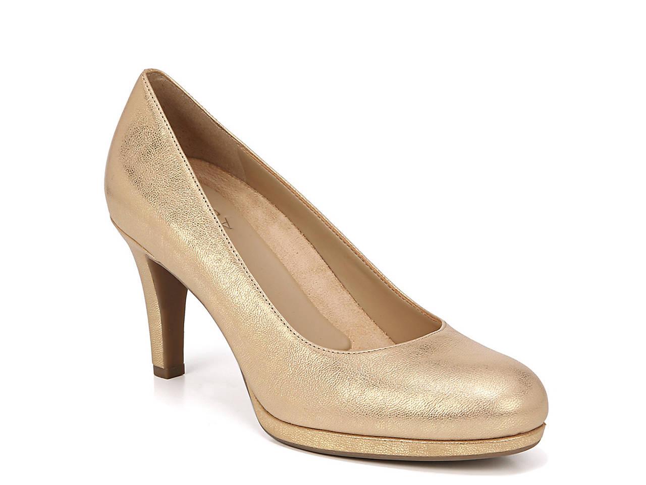 7d46e74cb4dc Naturalizer Michelle Platform Pump Women s Shoes