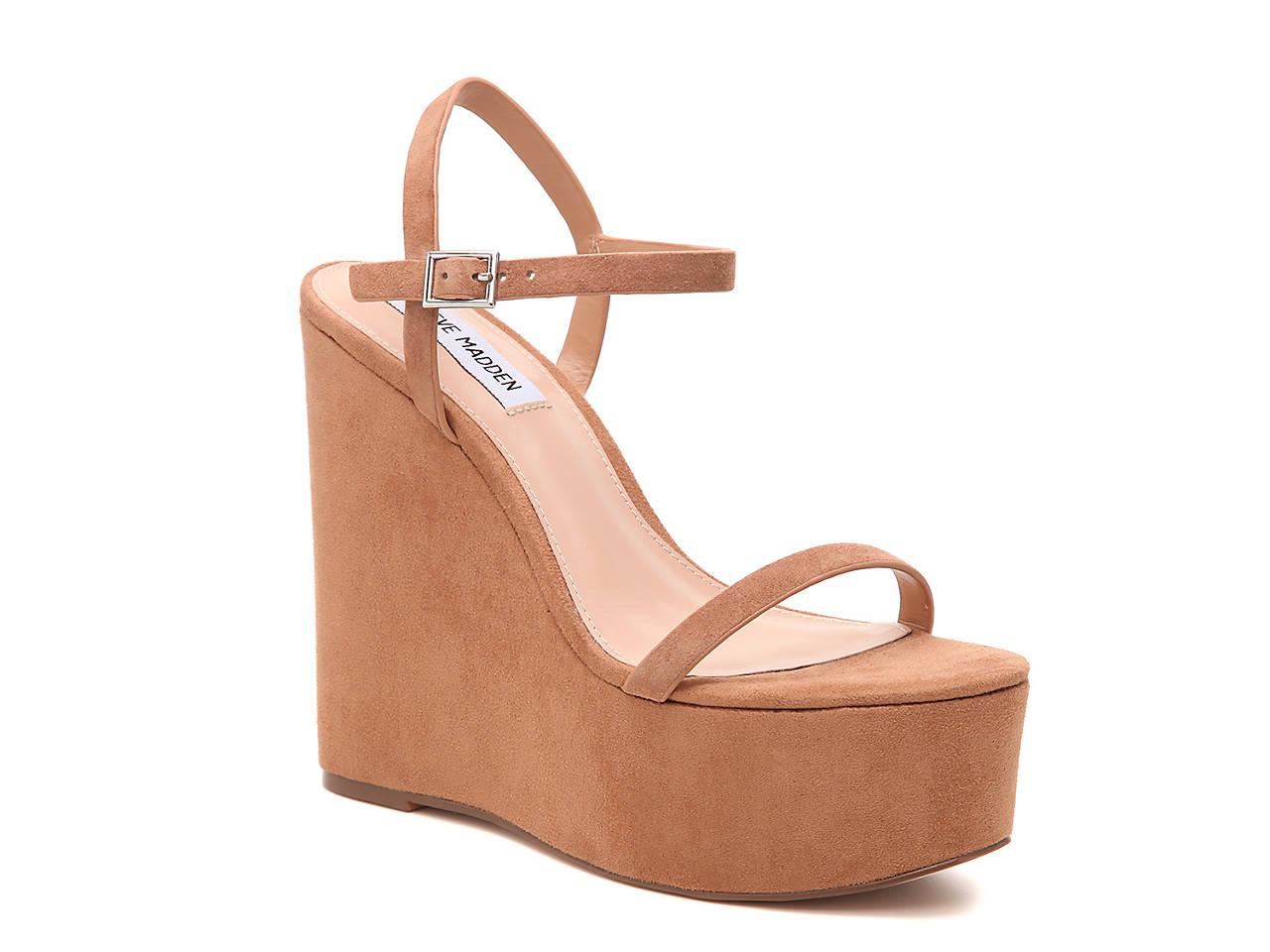 9dbe10827a7 Baxlie Wedge Sandal