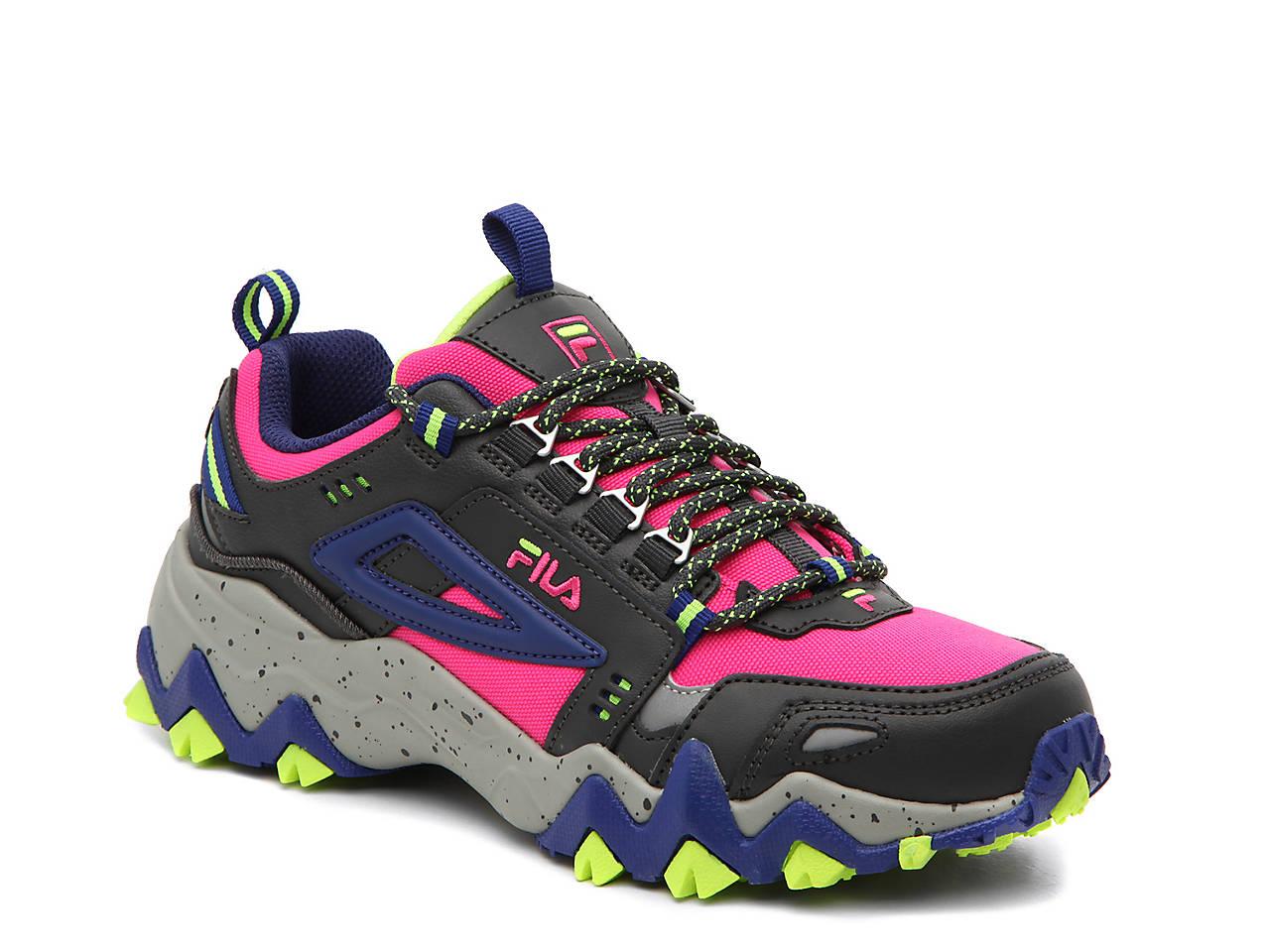 Fila Oakmont TR Sneaker Women's Women's Shoes DSW  DSW