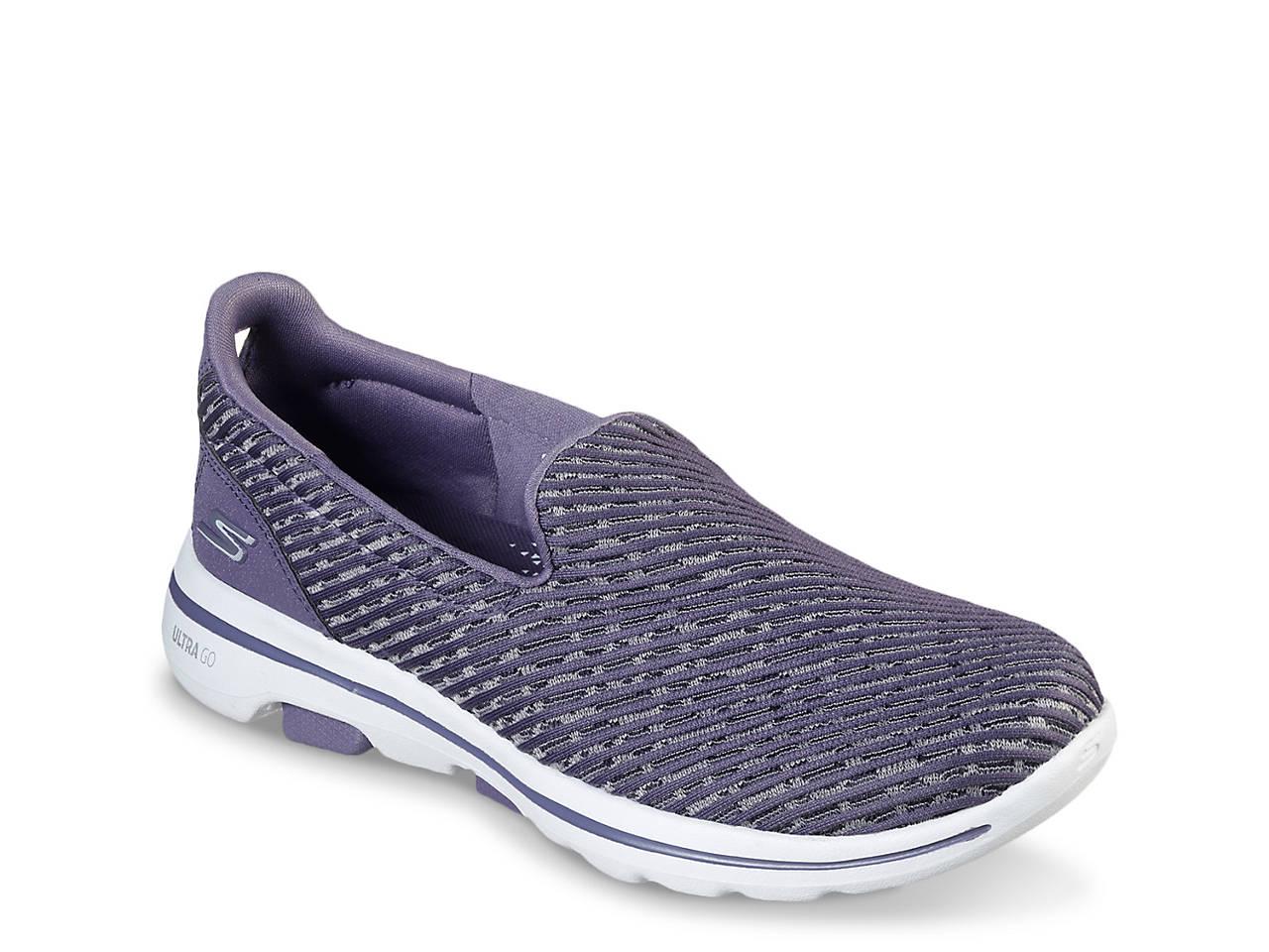 Skechers GOwalk 5 Miracle Slip On Women's Women's Shoes DSW  DSW