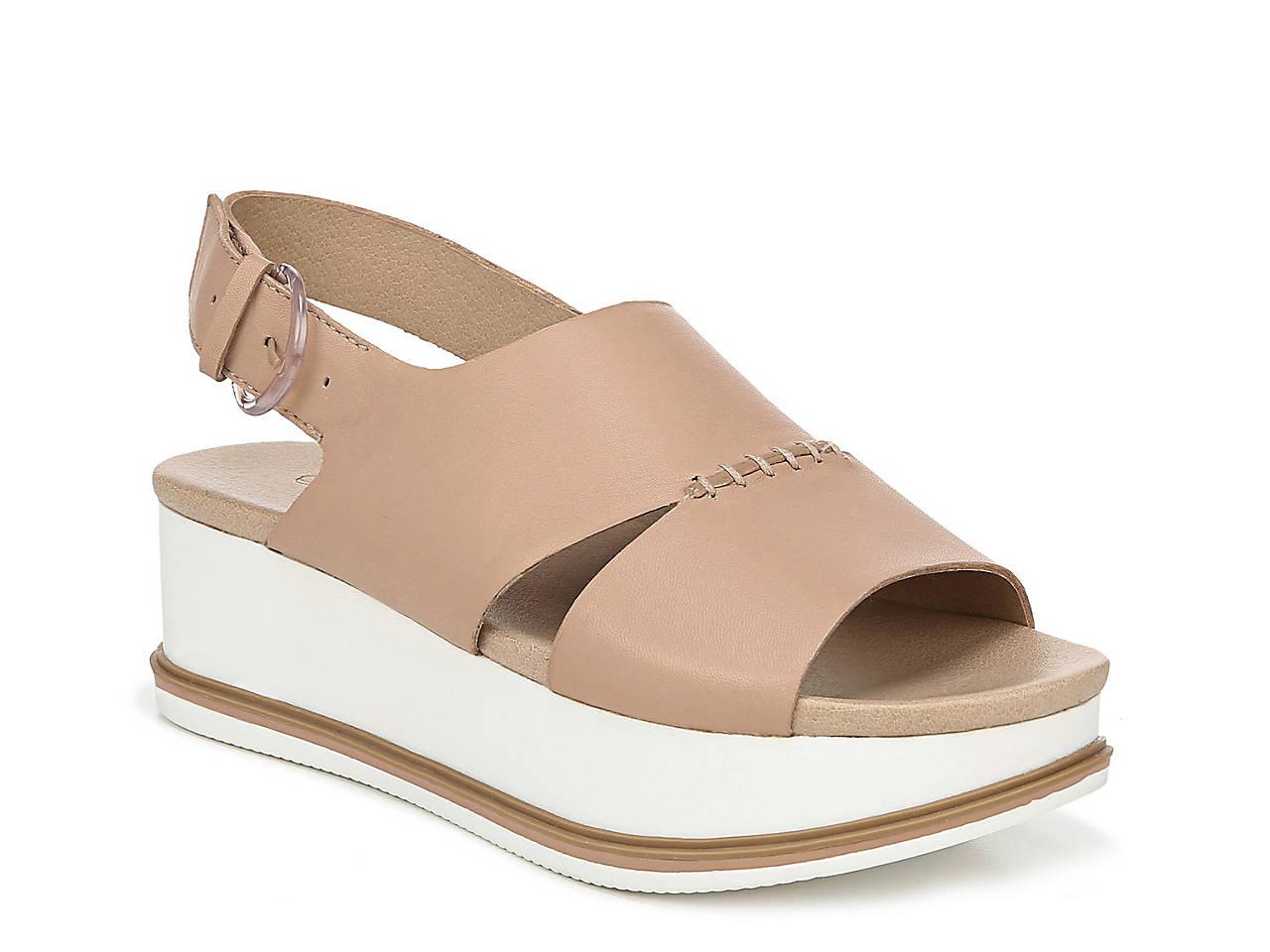 3614bd855a41 Dr. Scholl's Catch Me Wedge Sandal Women's Shoes   DSW