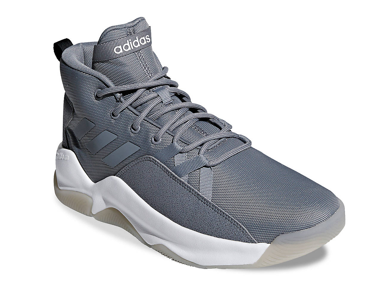 adidas Streetfire Basketball Shoe - Men s Men s Shoes  35b4bf0c3