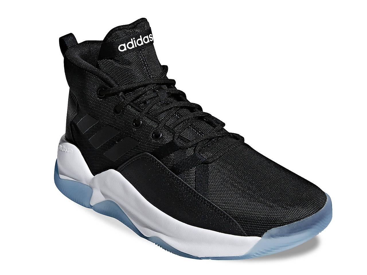 Basketball - Streetfire Shoe Men's