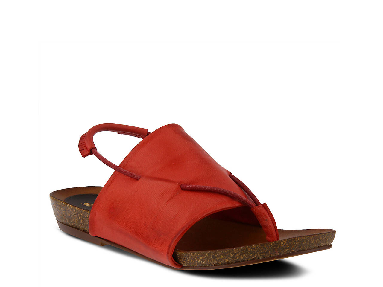 000ee490e77a Spring Step Madagascar Wedge Sandal Women s Shoes