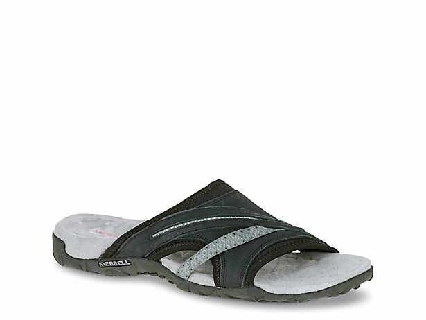 715eac7a9591 Merrell. Terran II Slide Sandal