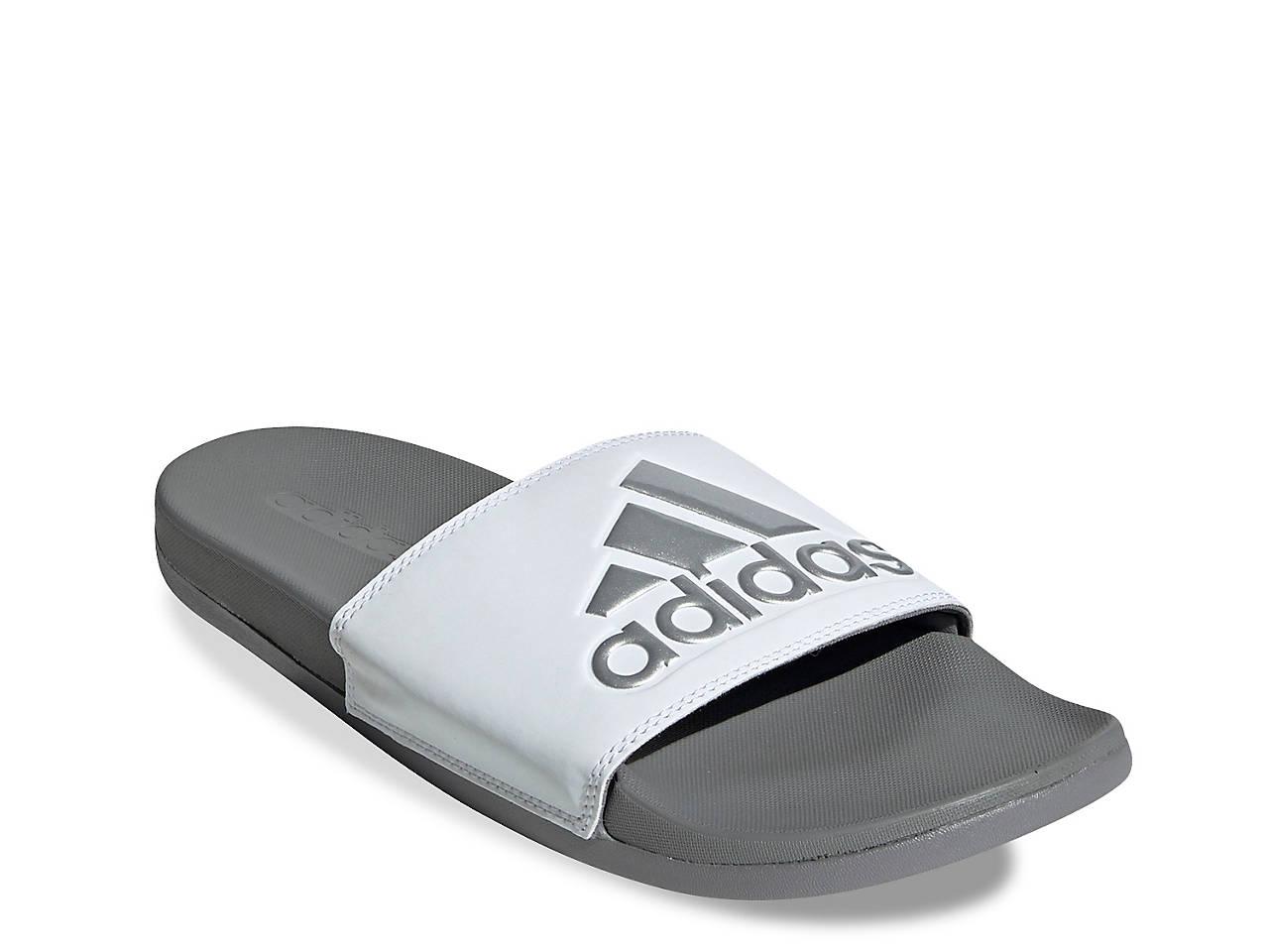 25fda1c58c2 adidas Adilette Comfort Slide Sandal - Men s Men s Shoes