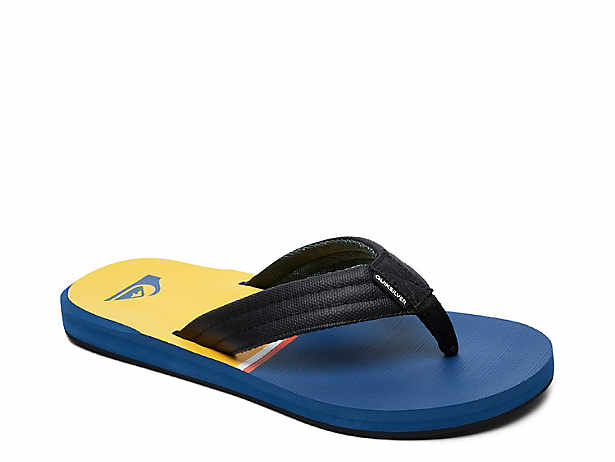5f5508ae3a8 Quiksilver Sandals