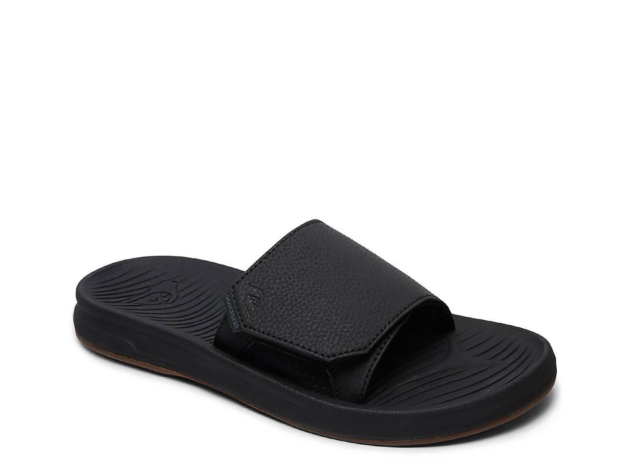 Travel Oasis Slide Sandal