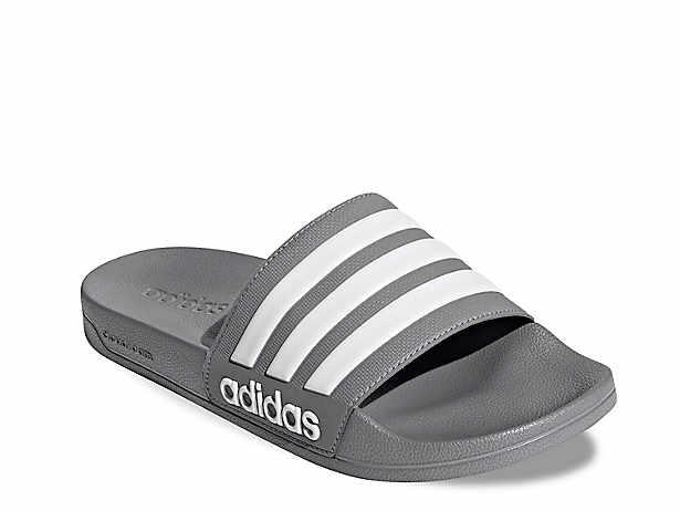 574654282a7b adidas Adilette Shower Slide Sandal - Men s Men s Shoes