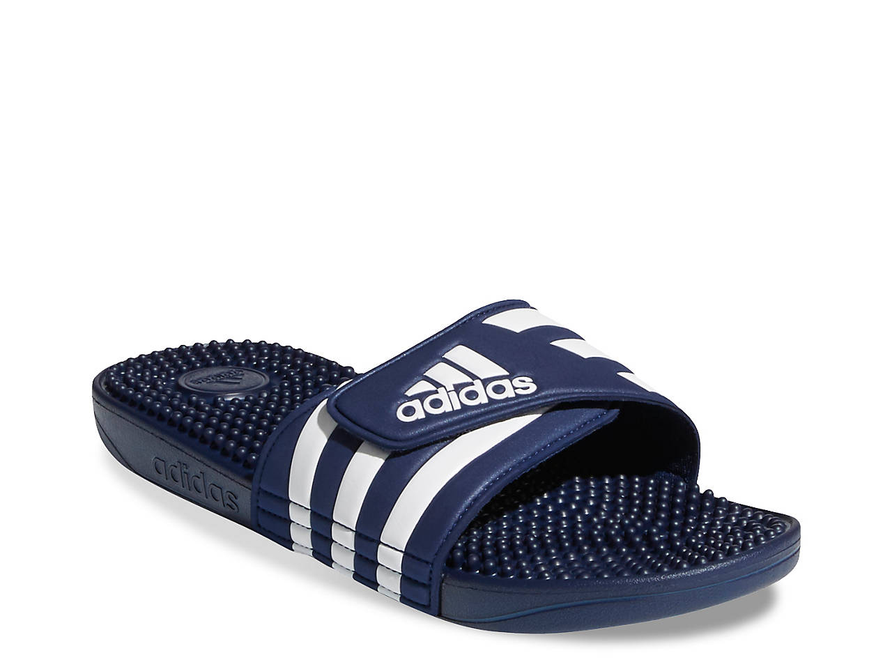035b6f836 adidas Adissage Slide Sandal - Men s Men s Shoes