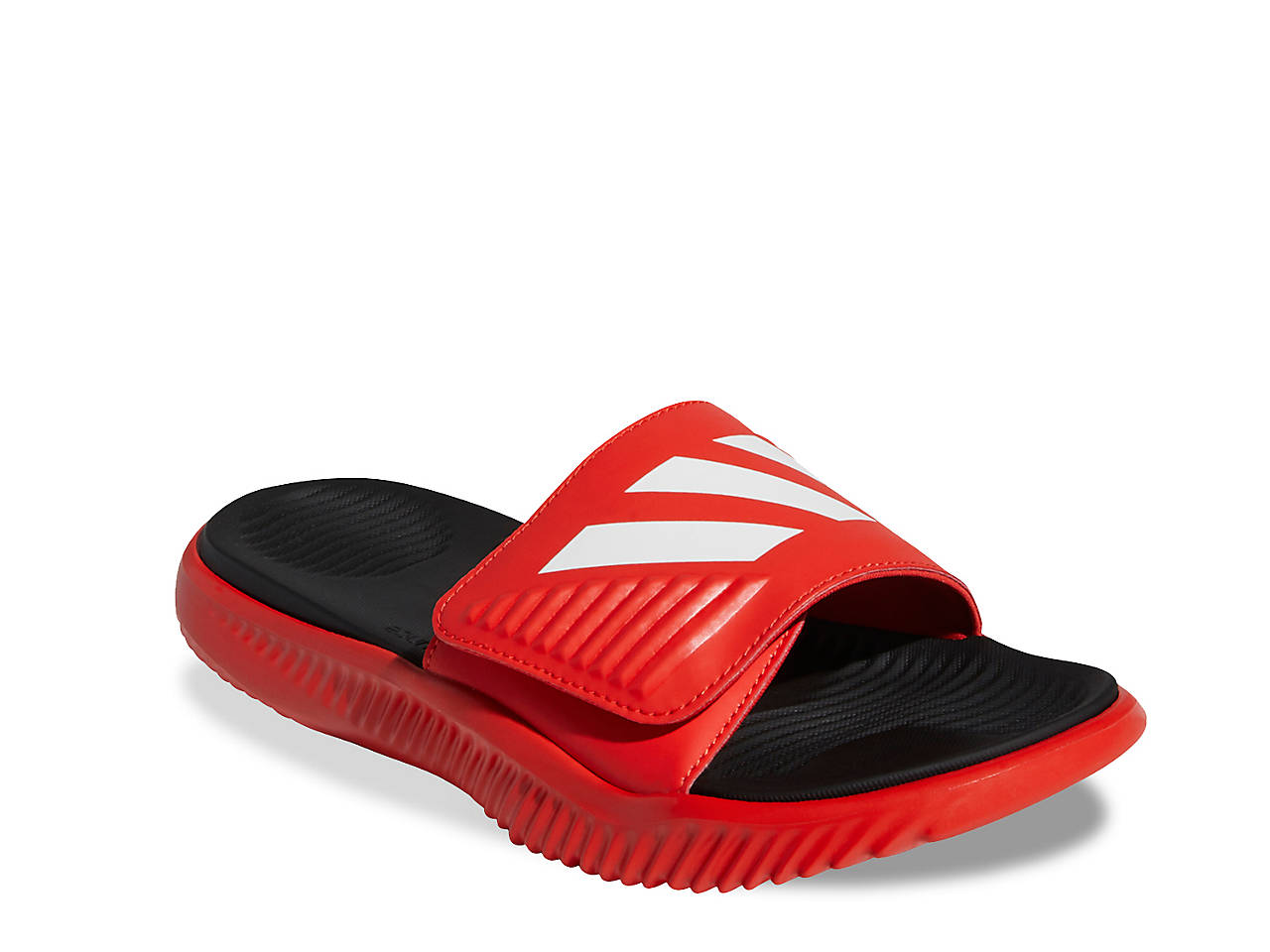 c61def06704 adidas Alphabounce Slide Sandal - Men s Men s Shoes