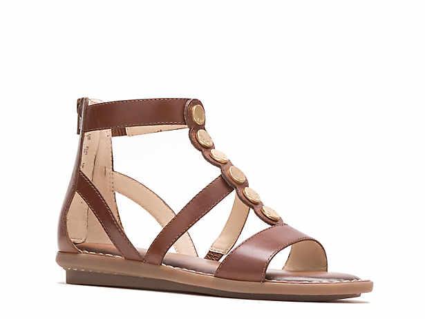 8963f54ef2a Clarks Kele Lotus Gladiator Sandal Women s Shoes