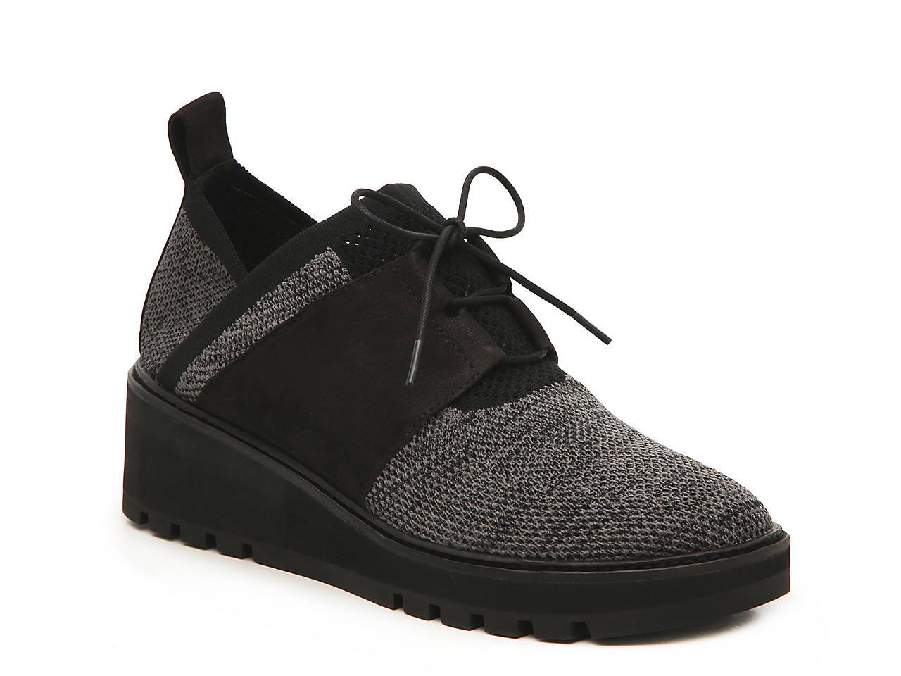 4beed1a5c732 Eileen Fisher Wilson Wedge Sneaker Women s Shoes