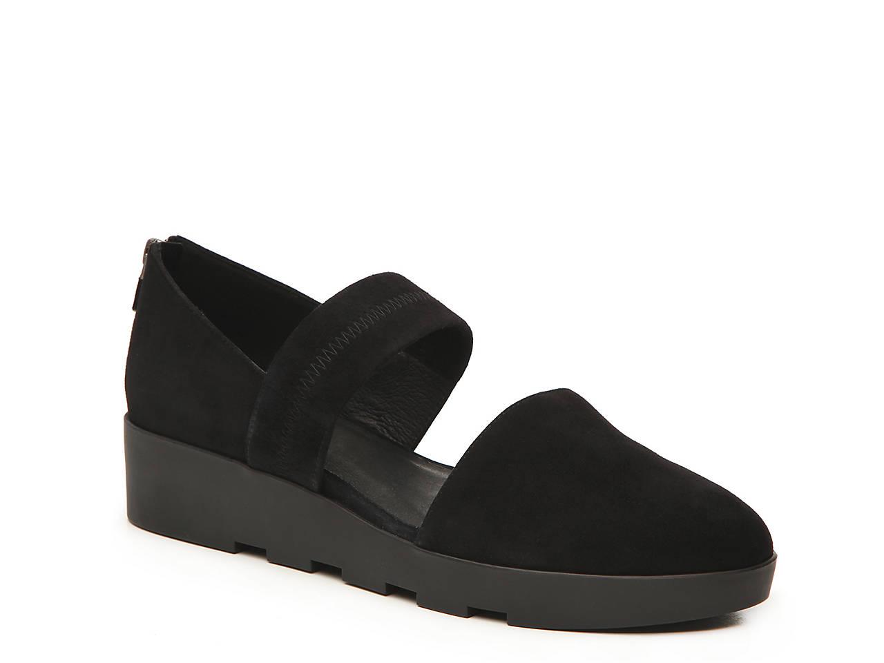 08e60efb6e3 Eileen Fisher Marlow Wedge Slip-On Women s Shoes