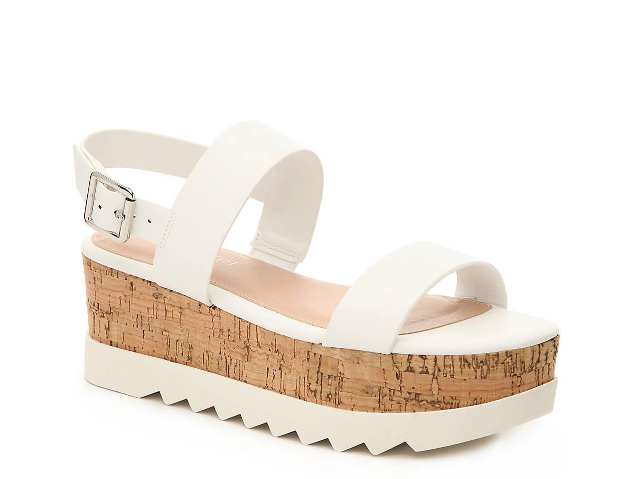 4f79fbebc497 Madden Girl Sweet Wedge Sandal Women s Shoes