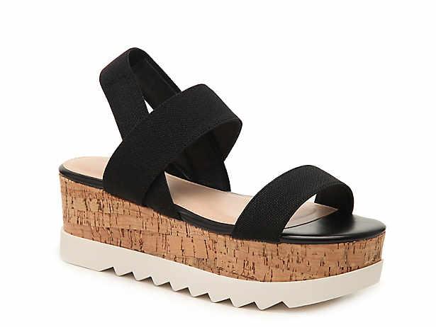 23788e56a6a Madden Girl. Simonne Platform Sandal
