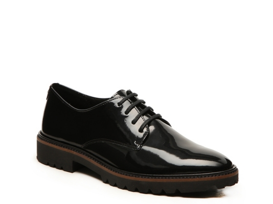 ECCO Incise Oxford Women's Shoes | DSW