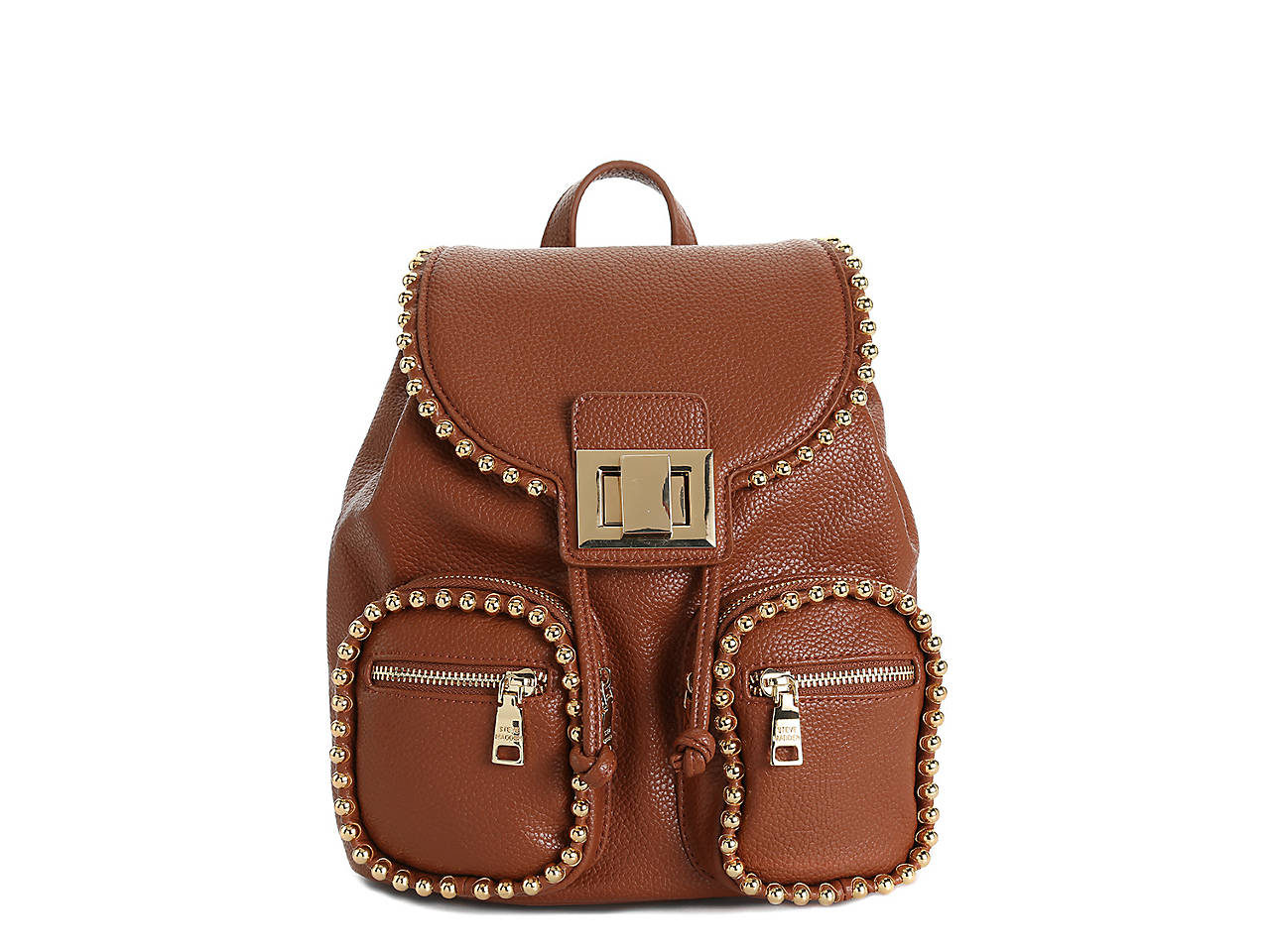 2b7cbdda10 Steve Madden Bjersey Backpack Women's Handbags & Accessories | DSW