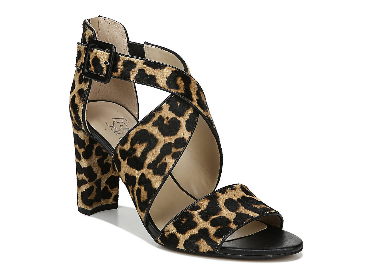 4ebd82dedc Franco Sarto Hazelle 2 Sandal Women s Shoes