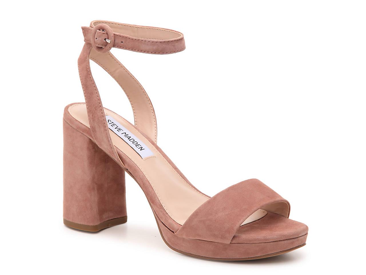 1c36210c54d Perch Platform Sandal