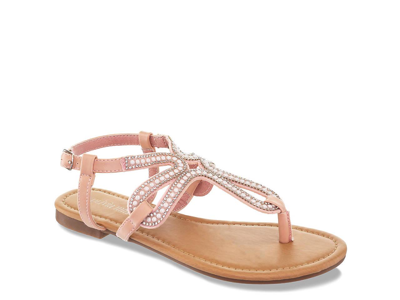 d14e3e4ea1a4 Olivia Miller Cute And Crafty Sandal Women s Shoes