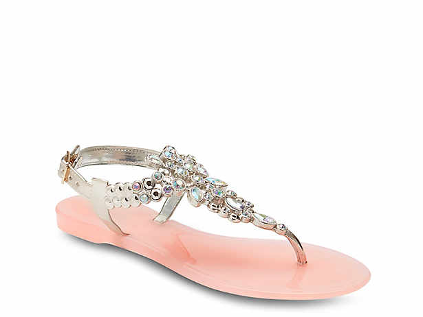 Jelly Shoes Dsw
