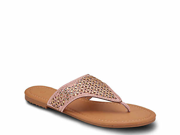 de9f2020c45d Olivia Miller NY Minute Sandal Women s Shoes