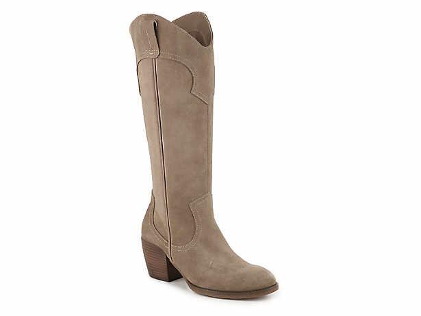 15800bfe54b Crown Vintage Reena Western Boot Women's Shoes | DSW
