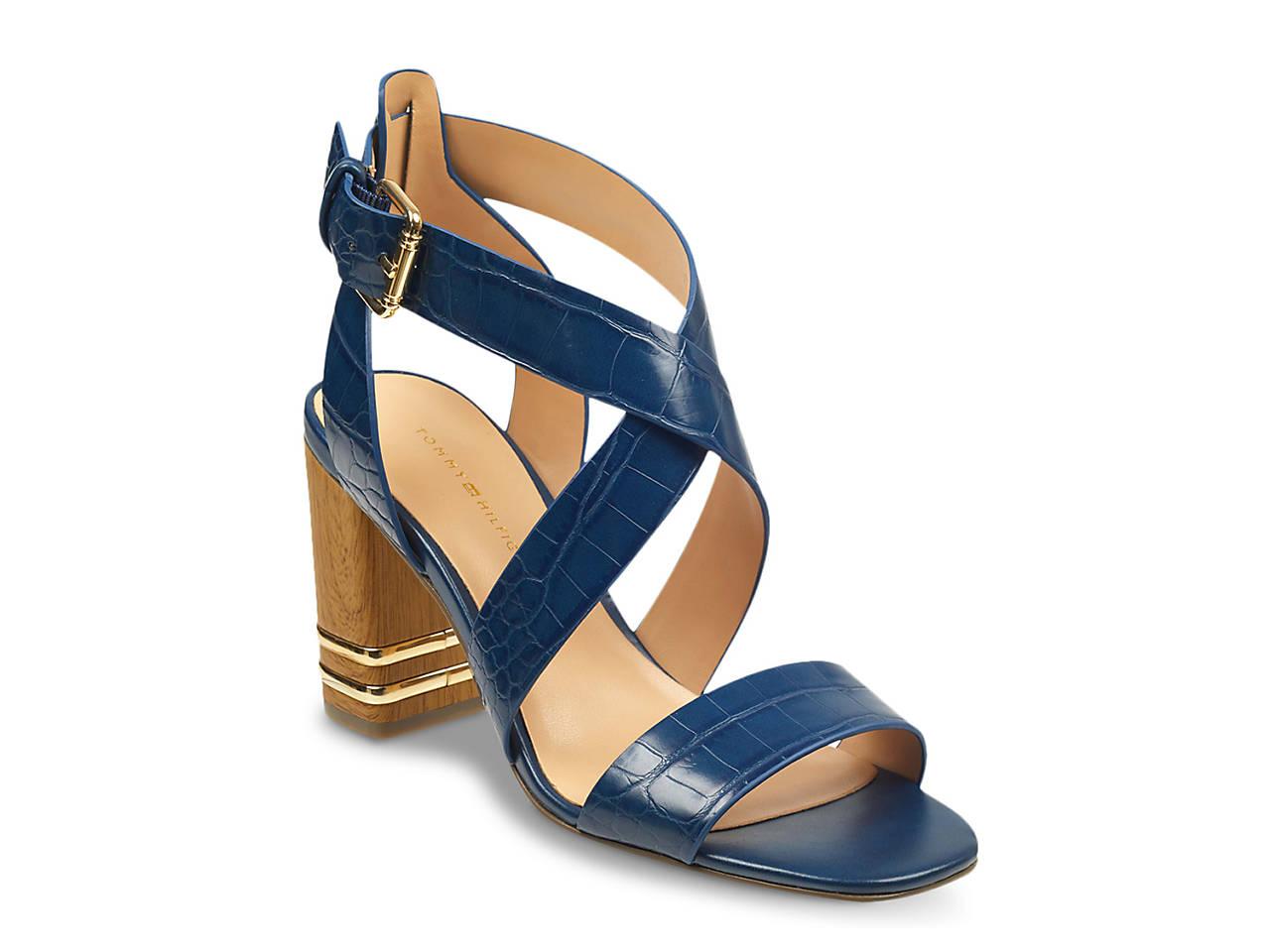06331ecc Tommy Hilfiger Sadah Sandal Women's Shoes | DSW