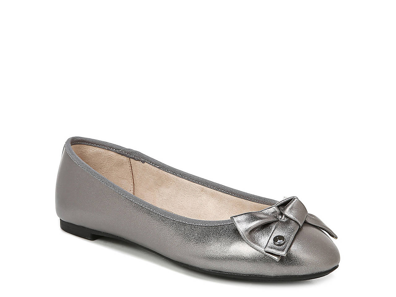 b6fbfda3594 Circus by Sam Edelman Connie Ballet Flat Women s Shoes