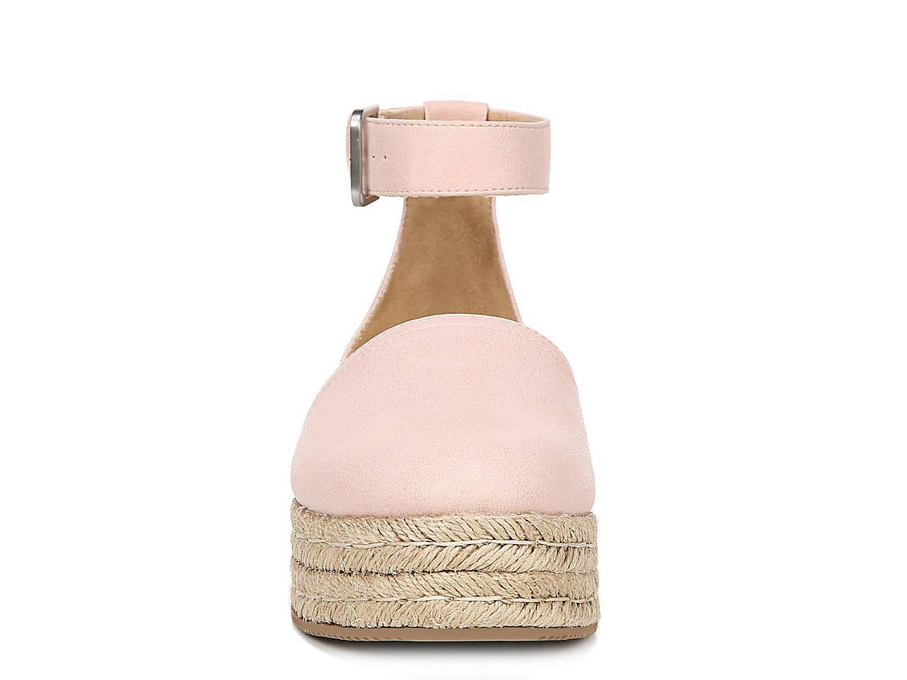 75935685207 Naturalizer Waverly Platform Sandal Women s Shoes