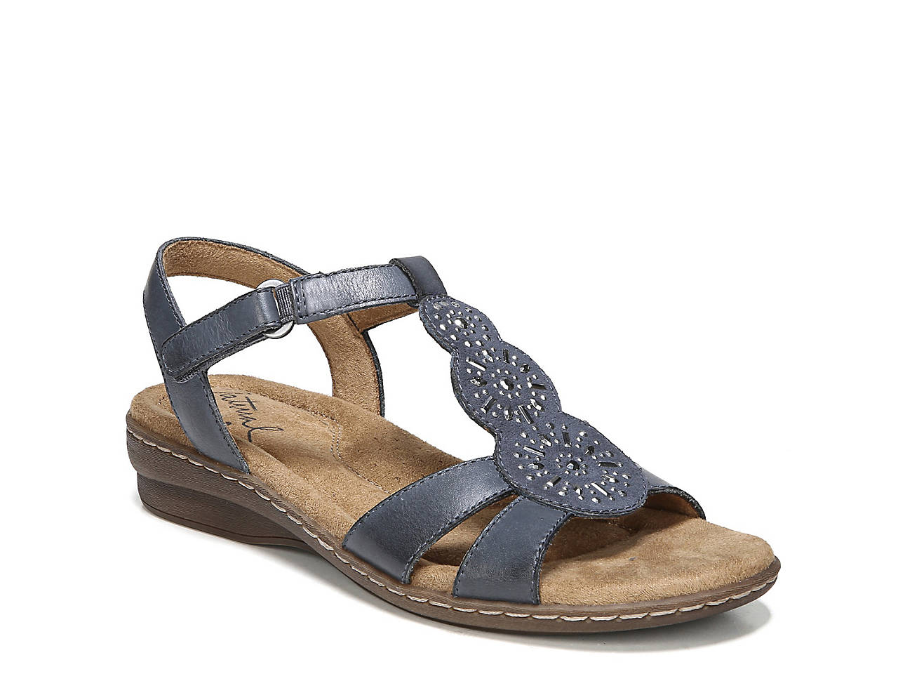 0925081273eb SOUL Naturalizer Belle Wedge Sandal Women s Shoes