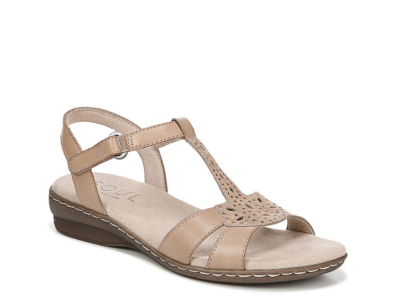 Sandals Ladies Easy B Casual Sandals Bliss