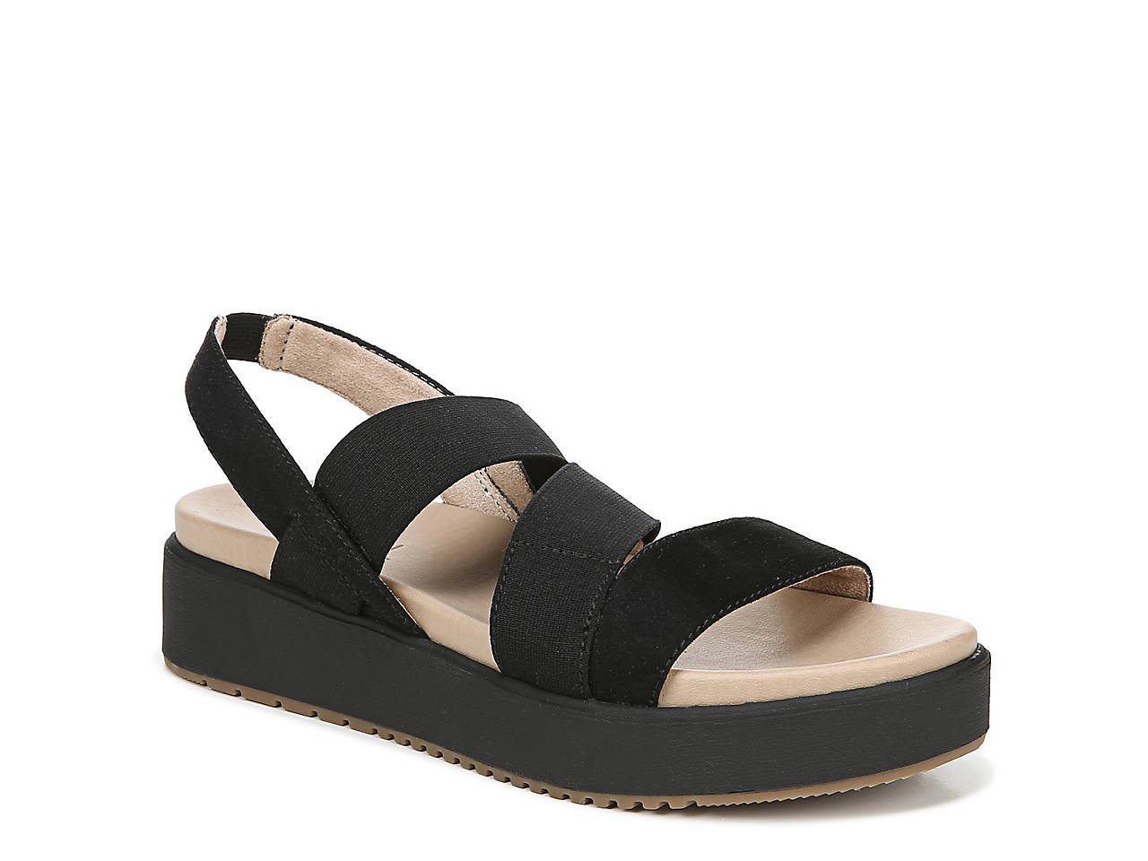a5599295ac5f SOUL Naturalizer Holla Wedge Sandal Women s Shoes