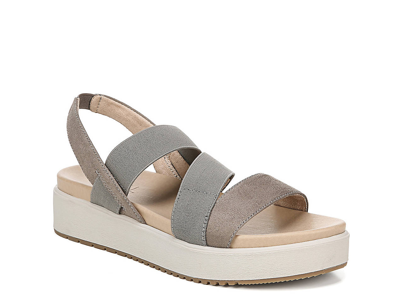 8d573119e508 SOUL Naturalizer Holla Wedge Sandal Women s Shoes
