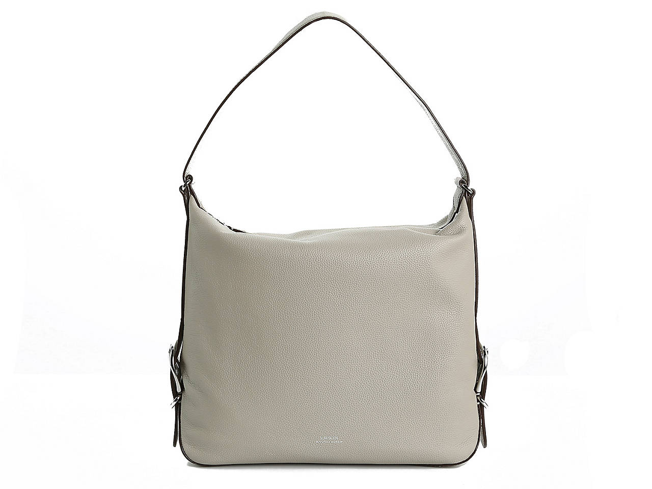 0245248af45de Lauren Ralph Lauren Cornwall Leather Hobo Bag Women's Handbags ...