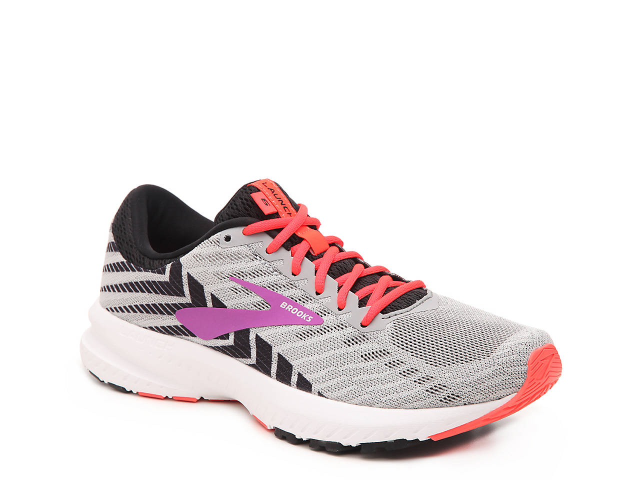 Launch 6 Lightweight Performance Running Shoe - Women's