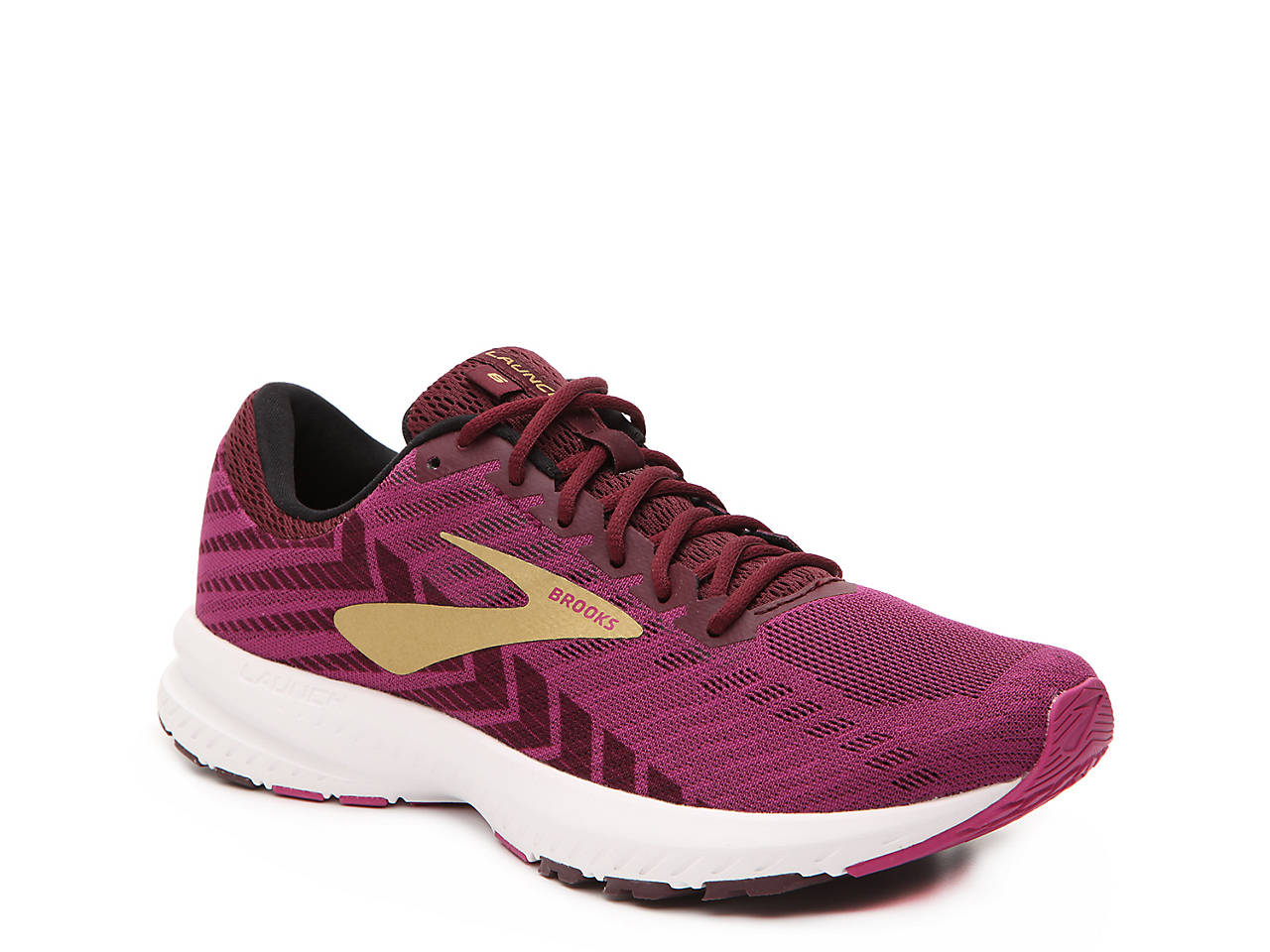 95dd315eb Brooks Launch 6 Running Shoe - Women's Women's Shoes | DSW