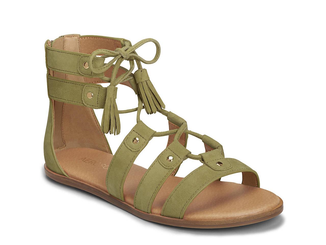 d0ef0ab77a43 Aerosoles Lottery Gladiator Sandal Women s Shoes