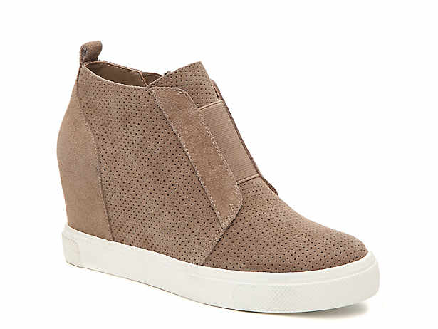 307010fcc77 Women's Wedge Sneakers | DSW