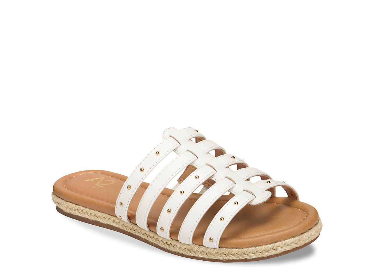 b90d504af079 A2 by Aerosoles Drop Top Espadrille Sandal Women s Shoes