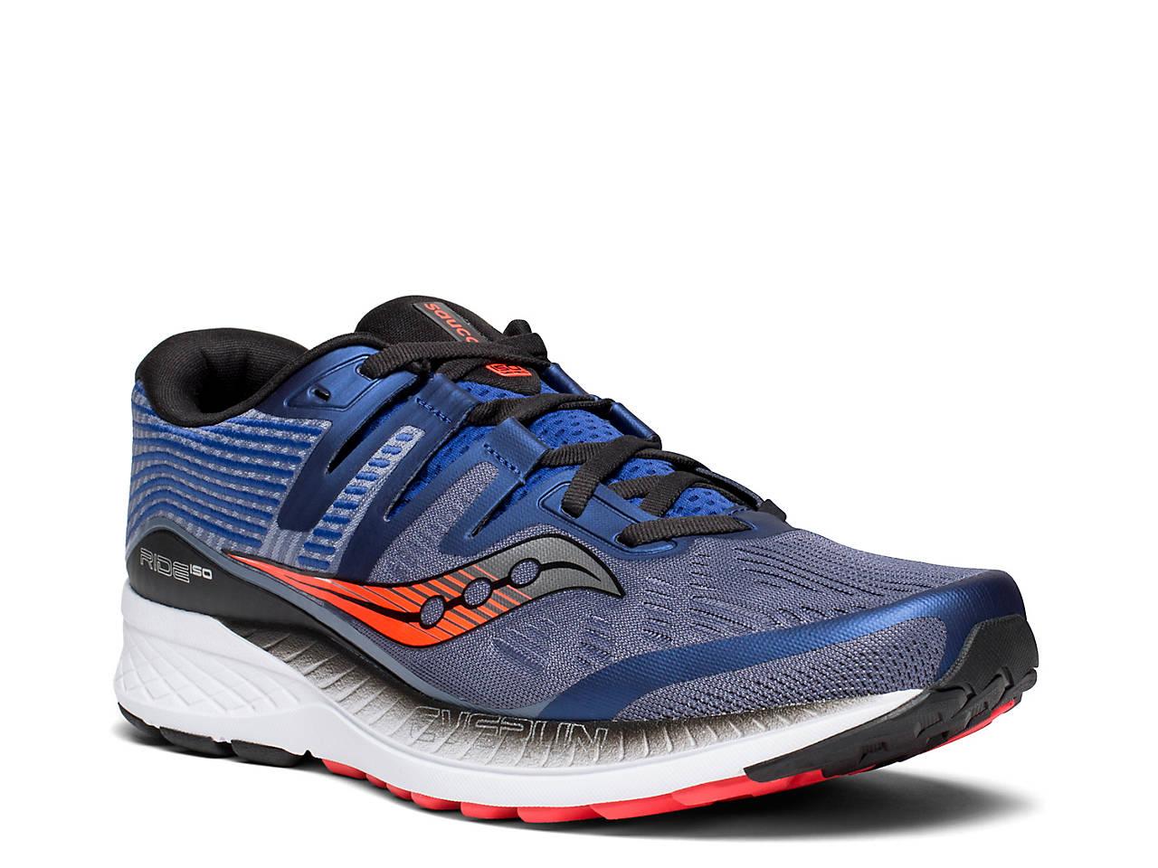 Ride ISO Running Shoe Men's