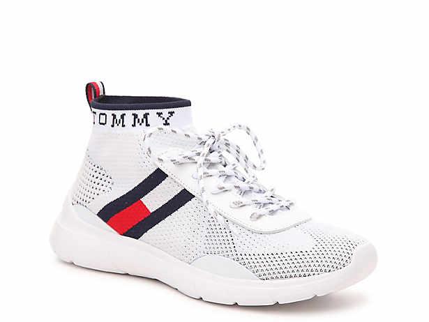 839a8761f3b4 Tommy Hilfiger Tai Sneaker Women s Shoes