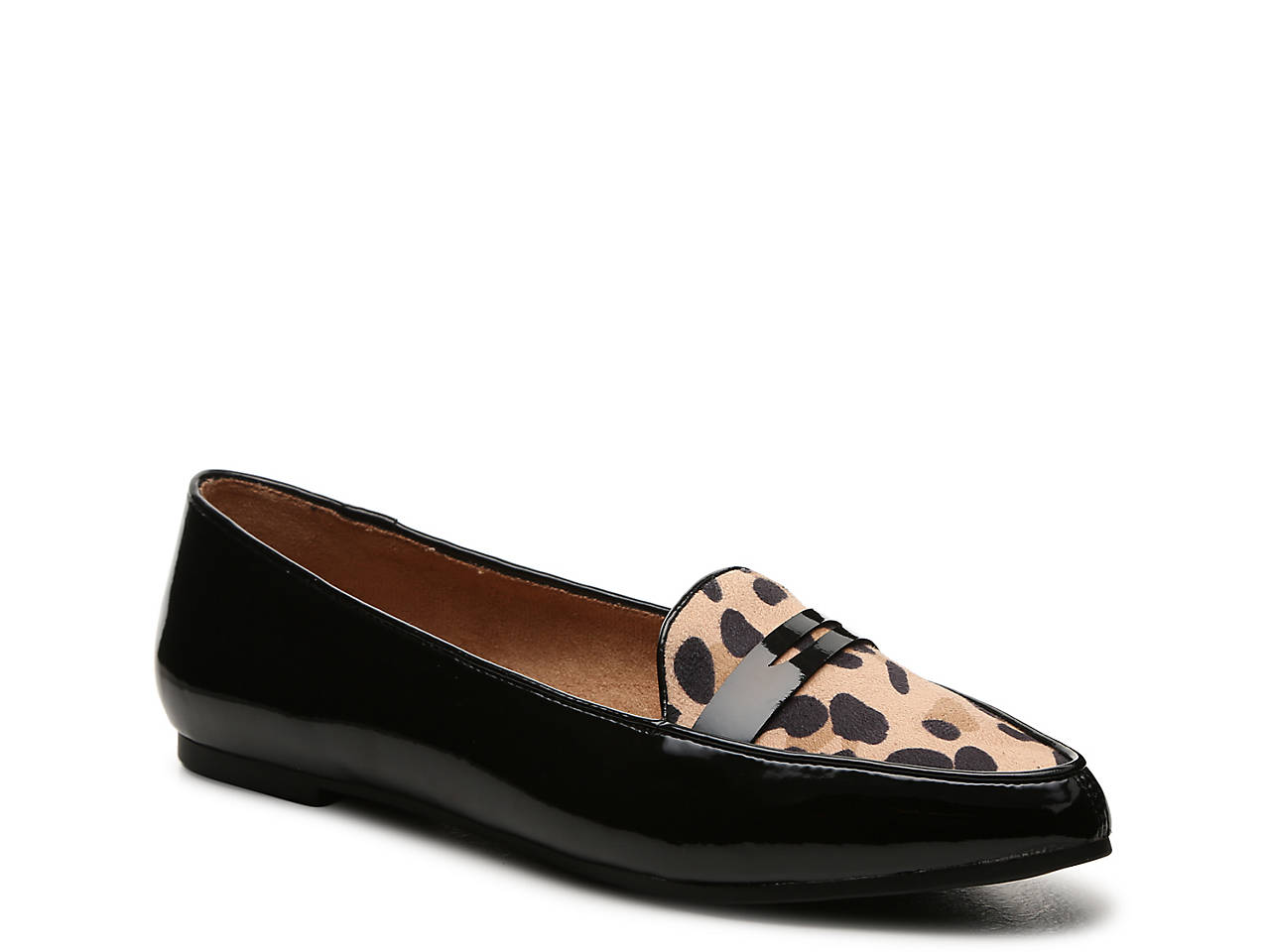 Alivia Penny Loafer by Kelly & Katie